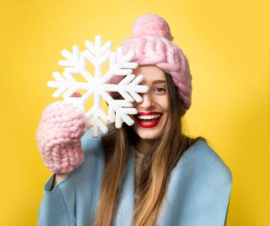 pielegnacja skóry zimą